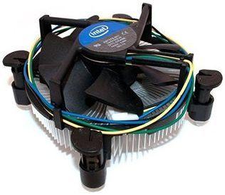dissipatore stock Intel