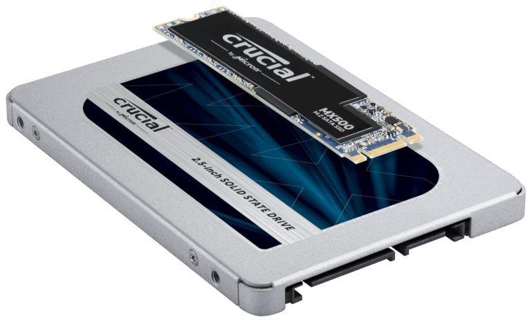 SSD SATA vs SSD M.2 differenze